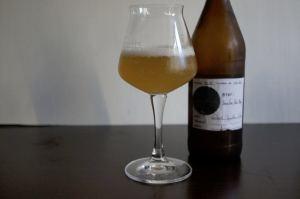 Das mysteriöse Samba Pale Ale