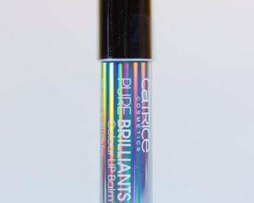 Catrice Pure Brilliants Colour Lip Balm