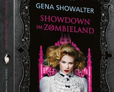 "[REZENSION] ""Showdown im Zombieland"" (Band  3)"