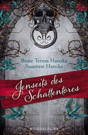 [Waiting on Wednesday] #8: Jenseits des Schattentores