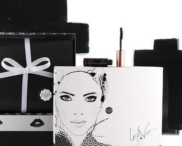 [Preview] Glossybox September - Black & White