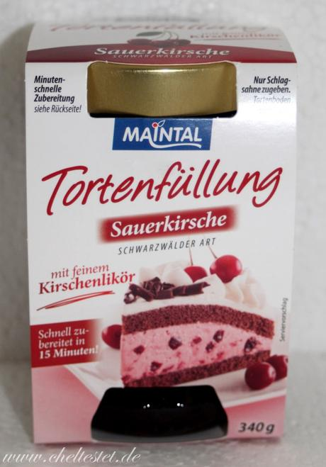 Maintal Konfitüre