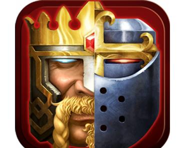 Clash of Kings bringt über 60 Millionen Spieler auf der ganzen Welt zusammen