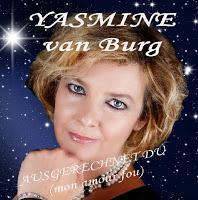 Yasmine van Burg - Ausgerechnet Du (Mon Amour Fou)