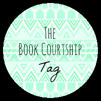 TAG: The Book Courtship Tag