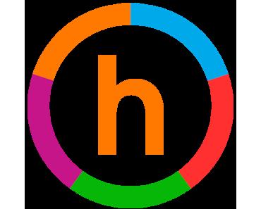 App und ein Ei: Happify