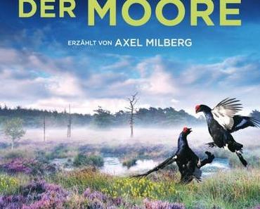 MAGIE DER MOORE – ein neuer Film von Jan Haft – wir verlosen Kinokarten!