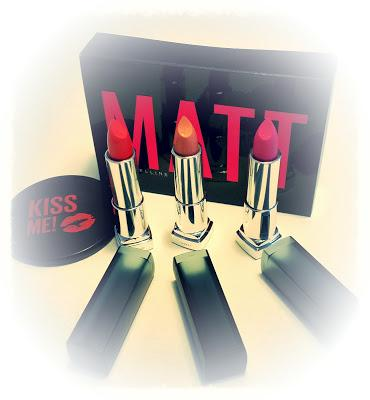 Creamy Matt by Color Sensational