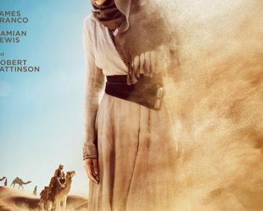 Review: KÖNIGIN DER WÜSTE – Lawrencia von Arabien