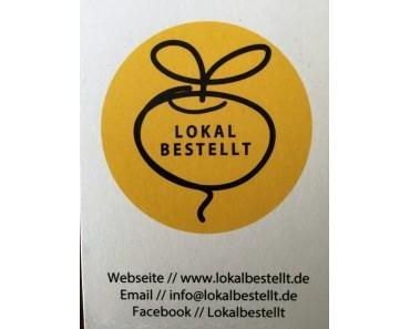 Lokalbestellt.de – Regional und Saisonal