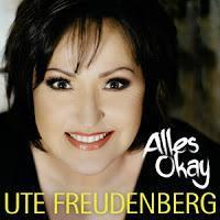 Ute Freudenberg - Alles Okay