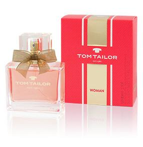Tom Tailor Urban Life EdT 50 ml Woman