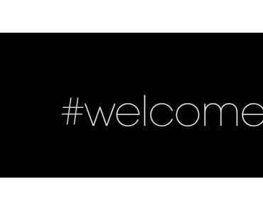 Sarazar, Dner, Unge und viele mehr heissen Flüchtlinge willkommen! – #welcome