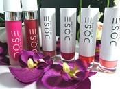 Dose Colors Lippenstift Test