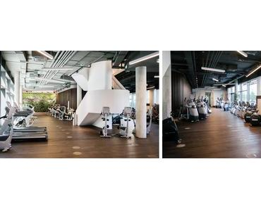 Elements Stuttgart – Fitnessstudio in Stuttgart
