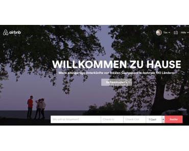 Meine Websites zum Reisen planen (2)