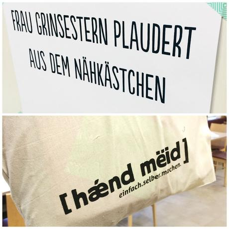 haendmeid {GrinseSternWorkshop} ...