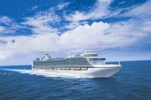 """""""Fire & Ice"""" bei Princess Cruises – Kreuzfahrtkombi aus Südsee-Abenteuer und Gletscher-Erlebnis – Neuer Katalog 2016/17"""