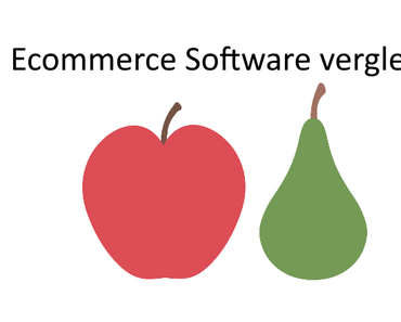Shop Vergleich – 4 Schritte zur passenden Shopsoftware