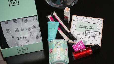 DOU BOX September 2015