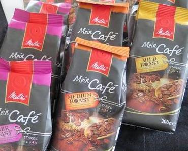 """Melitta """" Mein Café """""""