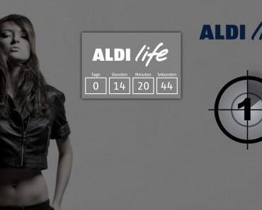 ALDI Life – Aldi startet Musik Streaming Dienst in Kürze