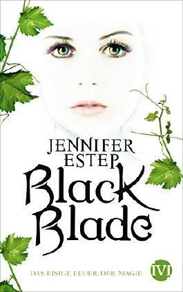 [Waiting on Wednesday] #9: Black Blade