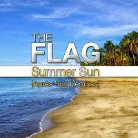 The Flag - Summer Sun