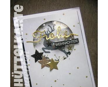 MtS #91: Frohe Weihnachten in Gold-Schwarz-Weiß