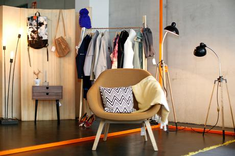 Etsy Zuhause Presseshowroom