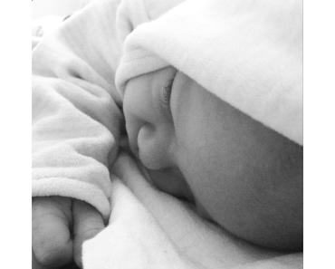 {Baby} Erfolgreiches Stillen – ein Erfahrungsbericht / Successful nursing – my experience