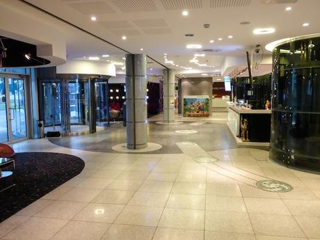 Foyer-Tallink-Spa-Cenference-Hotel