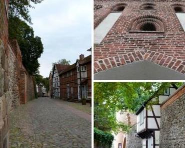 Von Neubrandenburg nach Neustrelitz