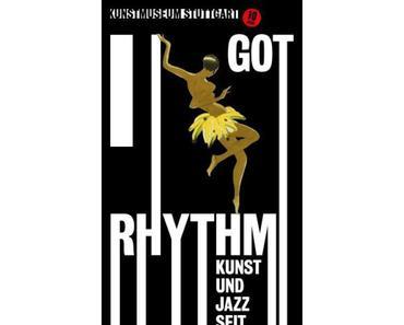 I Got Rhythm. Kunst und Jazz seit 1920 – Ausstellung im Kunstmuseum Stuttgart