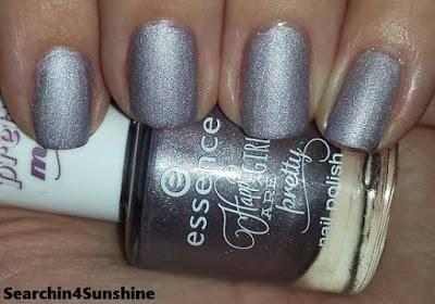 [Nails] essence Happy GIRLS ARE pretty 02 HAPPY GIRLS ROCK