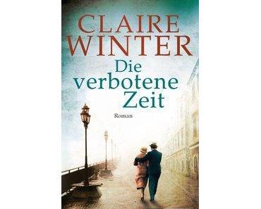 Claire Winter: Die verbotene Zeit