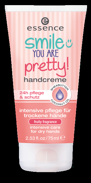 "essence trend edition ""24h hand protection balm"""