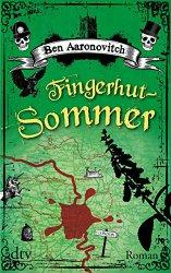 Aaronivitch, Ben – Fingerhut-Sommer