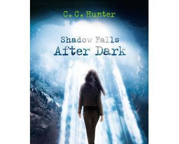 {Rezension} C.C. Hunter - Im Sternenlicht (Shadow Falls - After Dark #1)