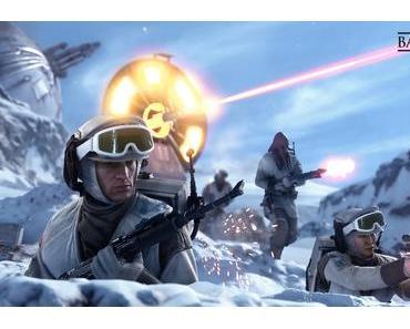 Star Wars Battlefront: So erhaltet ihr Zugang zur Open-Beta