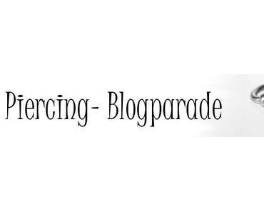 Die Piercing Blogparade – Mein verspäteter Beitrag zum Brustwarzenpiercing