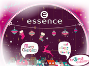 """Adventskalender"" Essence"