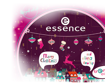"""Adventskalender"" by Essence"
