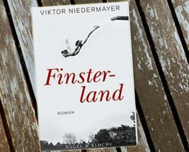 Finsterland, eine Biografie von Viktor Niedermayer