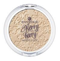 ✰ essence Trend Edition 'Merry Berry' ✰