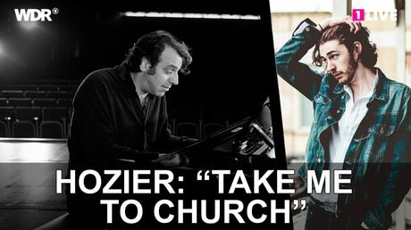 Chilly Gonzales dekonstruiert Take Me To Church von Hozier