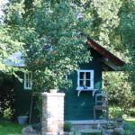 SeptemberSonne – Ein Gartenrundgang im Herbst