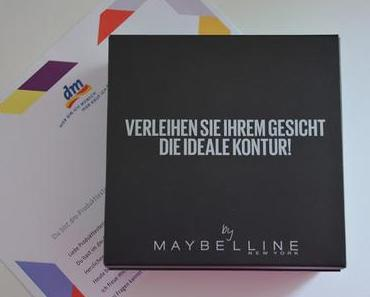 Review: Maybelline New York Master Sculpt