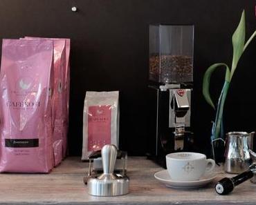 CAFÈ KOGI von Urwaldkaffee