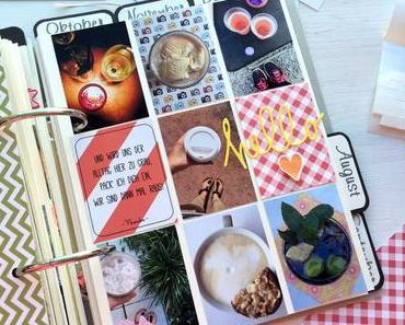 memory book // august // 2015